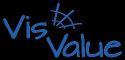 VisValue AB logo